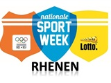 Nationale Sportweek Rhenen