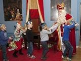 Sinterklaashuis Spijkenisse