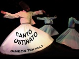 Derwisj en Canto Ostinato