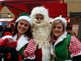Kerstmarkt 's Gravenzande