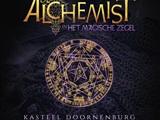 Culture Escape De Alchemist en het Magische Zegel