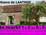 LENTE-markt de Laathof