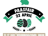 Paasfair in Sneek