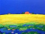 Expo 14 Friese en Groningse landschapsschilders