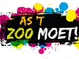 As 't zoo moet