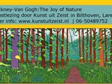 Kunstlezing Hockney-Van Gogh