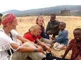 Documentaire 'Down to Earth' in Islemunda