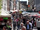 Bartholomeusmarkt Meerssen