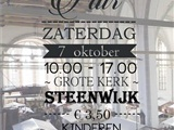 Brocante Fair Steenwijk
