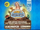 Oktoberfest Leeuwarden