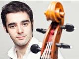 Dvořáks Celloconcert met Pablo Ferrández