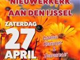 Koningsdag Nieuwerkerk a-d IJssel