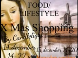 X Mas Shopping by Candlelight Heusden Vesting