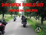 24e Open Eagle rit