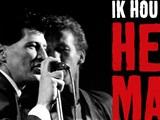 'Ik hou van Herman' van Bertus Borgers