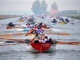 23ste Iepen Frysk Kampioenskip Sloeproeien