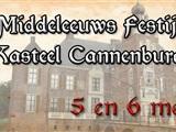 Middeleeuws Festijn Cannenburch