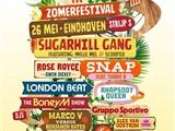 40UP Zomerfestival Eindhoven