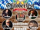 Oktoberfest Nuenen