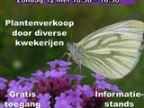Bloemen & Bijen Planten- en Natuurmarkt