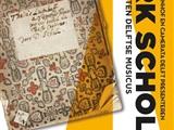 Dirk Scholl - een vergeten Delftse musicus