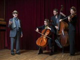 New Flint Poetry Orchestra - Zwervershart