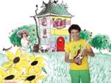 Dirk Scheele - Huis tuin en keuken avonturen