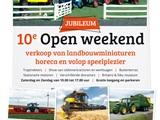 Open weekend Poppema Landbouwminiaturen