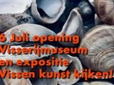 Vis kunst kijken in Zwartewaal