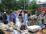 Rommelmarkt Gouda