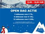 Open dag Skishool Drachten