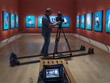 Exhibition on Screen David Hockney