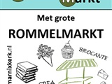 MarnixMarkt met grote rommelmarkt