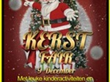 Kerstfair Supportersvereniging Go Ahead Eagles