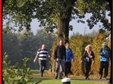 Groepstocht Donkerbroek 25 km