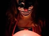 Halloween Spooktocht Almere