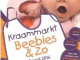 Kraammarkt Beebies & zo