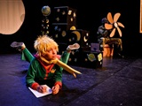 Theater van Santen - De Kleine Prins minimusical