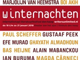 Winternachten - Internationaal Literatuur Festival