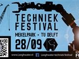 Leeghwater Techniekfestival