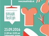 Slow Food Smaakfestijn