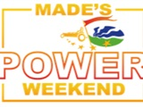 Made's Powerweekend