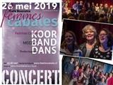 Concert Femmes Cabales