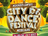 City of Dance Festival