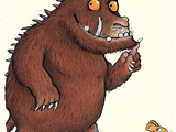 Meneer Monster De Gruffalo