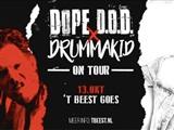 Dope DOD & Drummakid