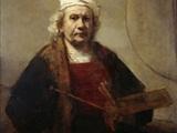 Rembrandtwandeling Amsterdam met gids