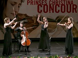 Finale Prinses Christina Concours West 2 2019