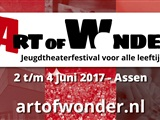 Art of Wonder Jeugdtheaterfestival