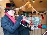 Victorian Christmas Fayre
